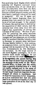 1860 Lord Raglan [PG Independent Journal 27 Jan 1860]
