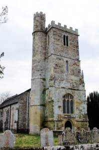 All Saints Church, Harbridge, Hampshire