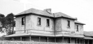 Wray Marmion Cottage [Fremantle City Library Collection]