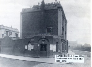 Camberwell Police Station (small)