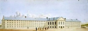 Fremantle Prison by Henry Wray