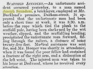 saunders-accident
