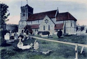 st-leonards-church-seaford-sussex